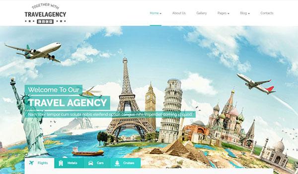 Thiết kế web vé máy bay