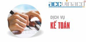 Công ty Dịch vụ kế toán chuyên nghiệp Tphcm