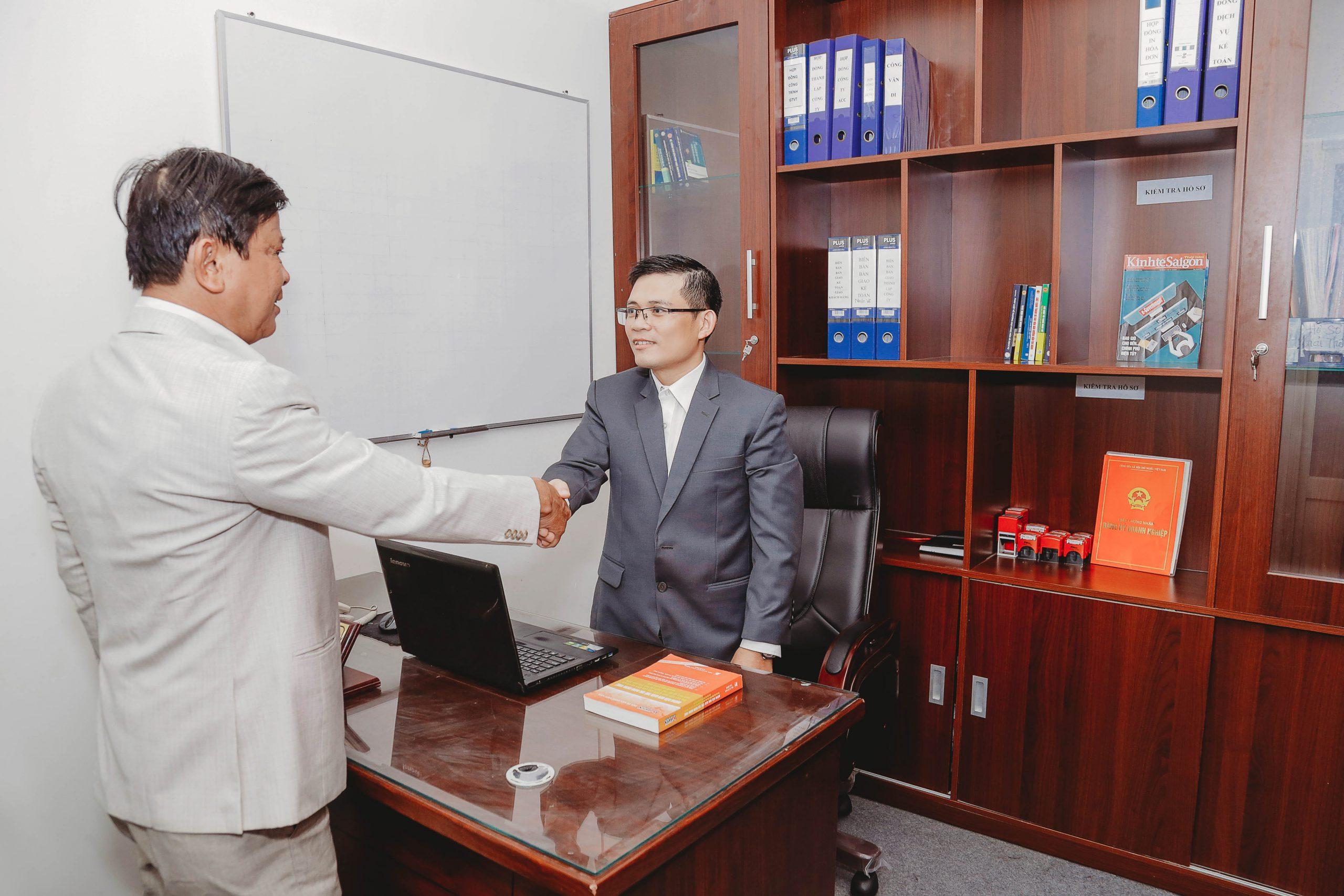 Dịch Vụ Thành Lập doanh nghiệp tại quận 11