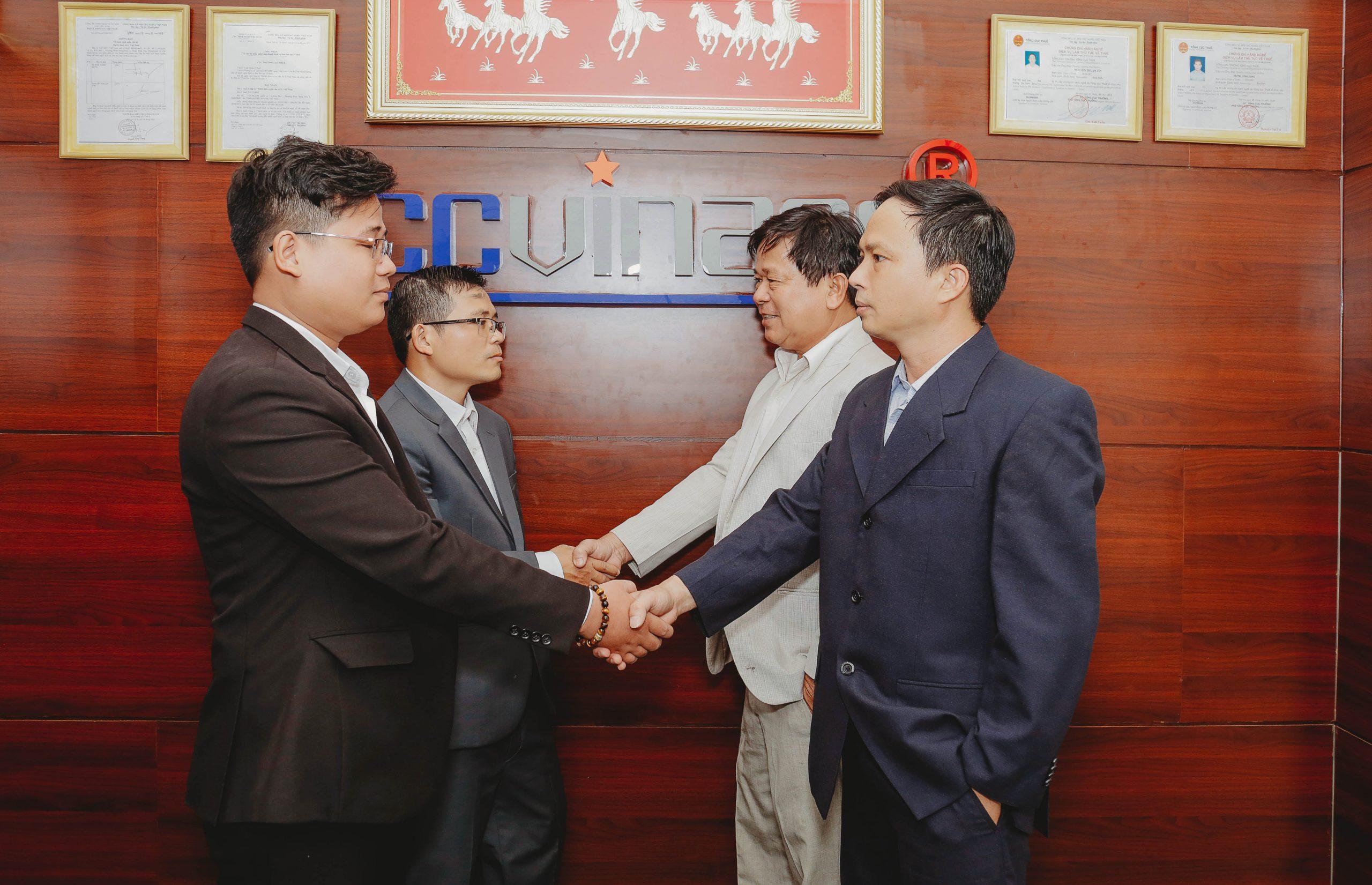 Dịch Vụ Thành Lập Doanh Nghiệp Quận Phú Nhuận